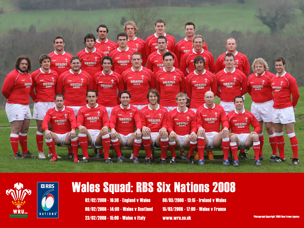 Newsroom Welsh Rugby Union Official Website A bakers dozen of 1024x768
