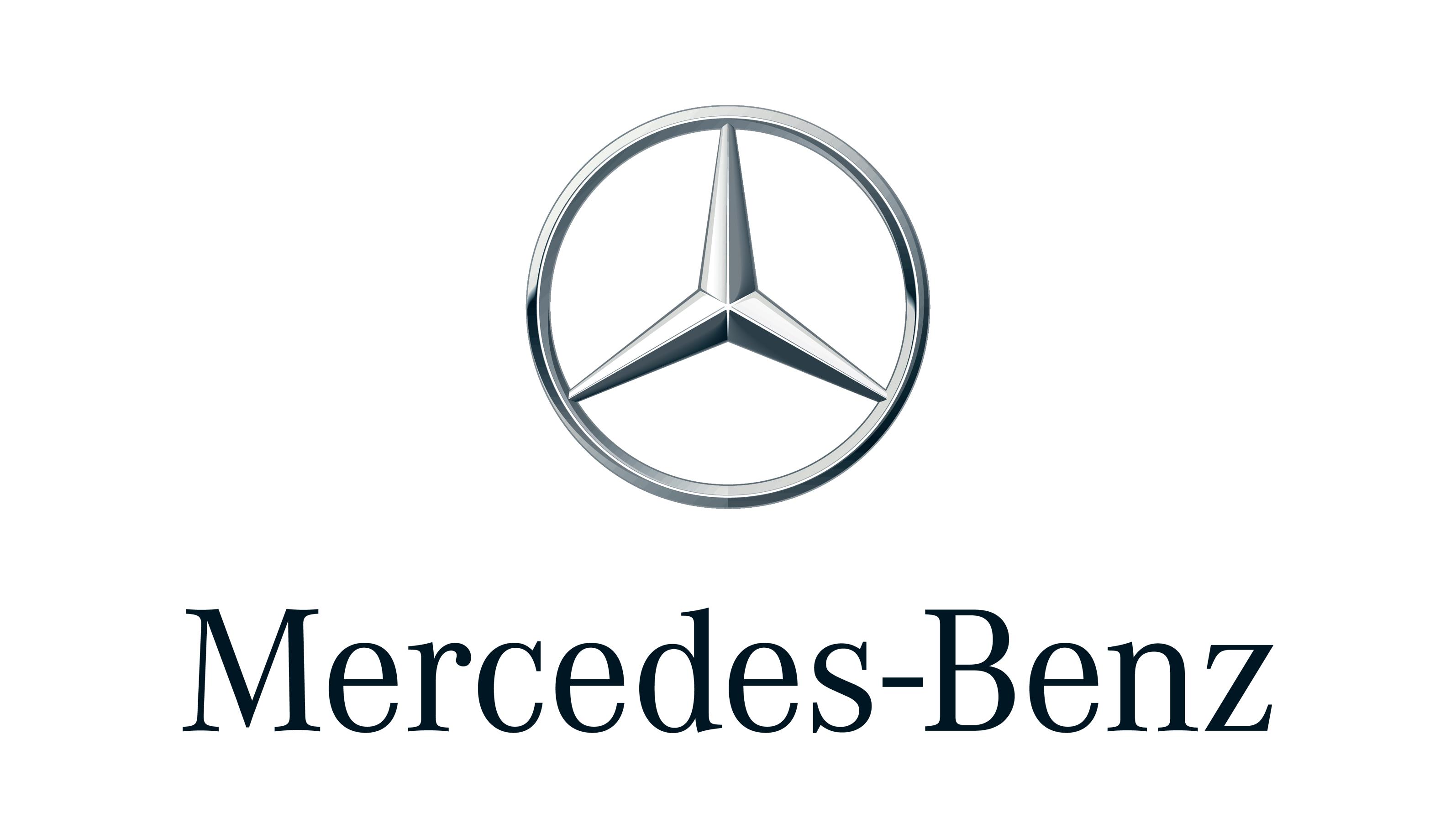 Mercedes Logo Transparent Background   image 483 3189x1837