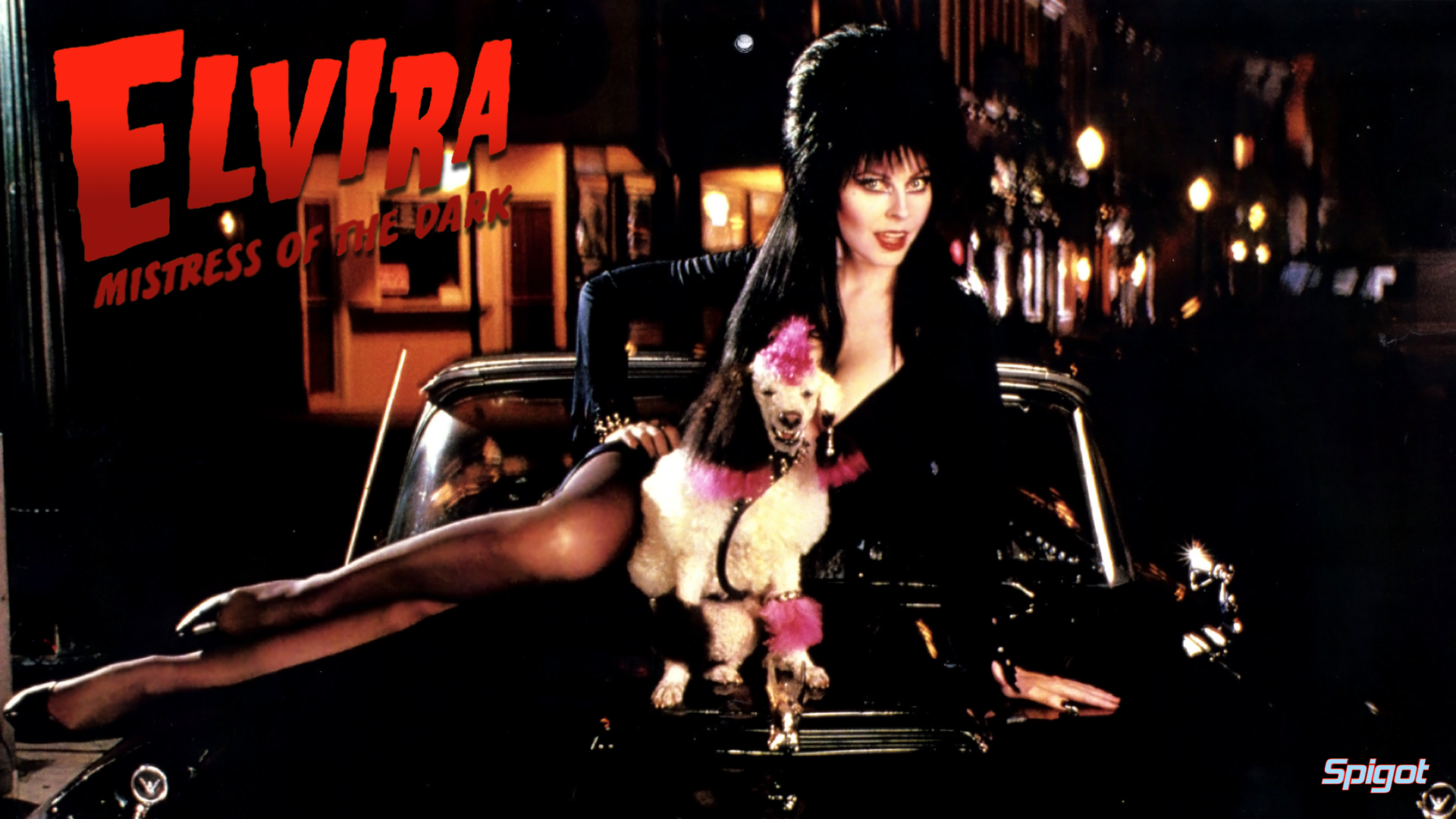 Elvira Mistress of the Dark George Spigots Blog Page 2 1920x1080