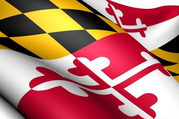 Maryland Flag History 600x400