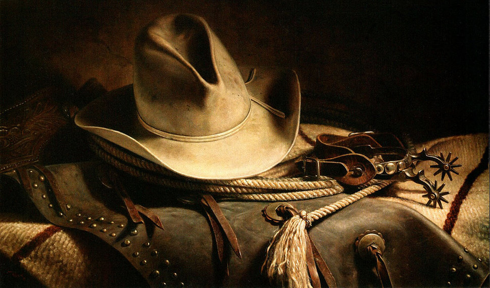 Back Gallery For western cowboy wallpaper 970x570