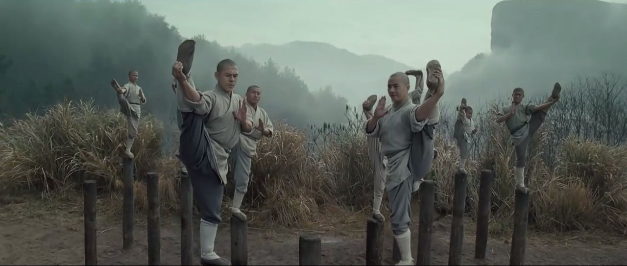 shaolin temple wallpaper - photo #40