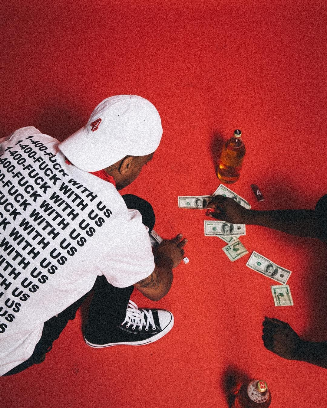 4HUNNID COLLECTION 002 DROPPING FRIDAY 5616 With images 1080x1349