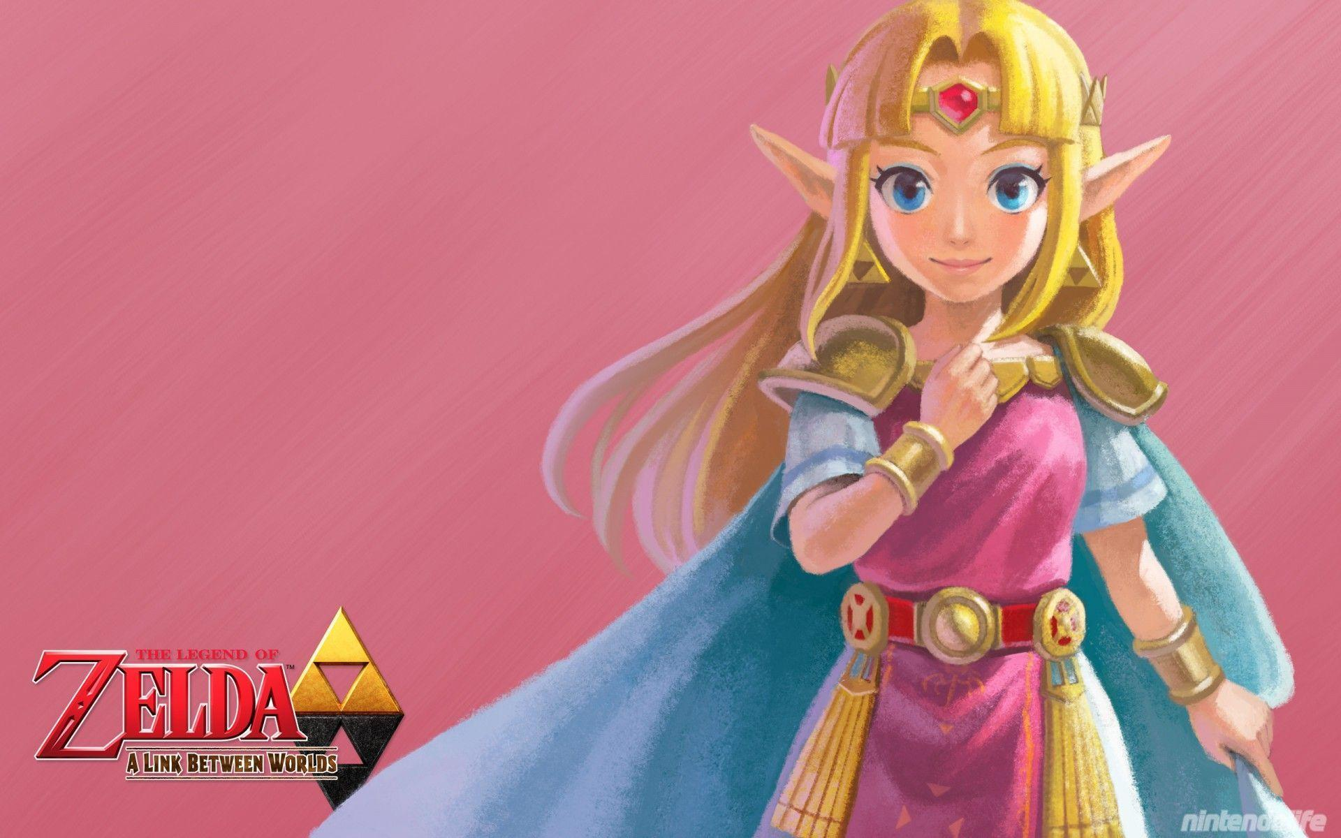 Princess Zelda Wallpapers 1920x1200