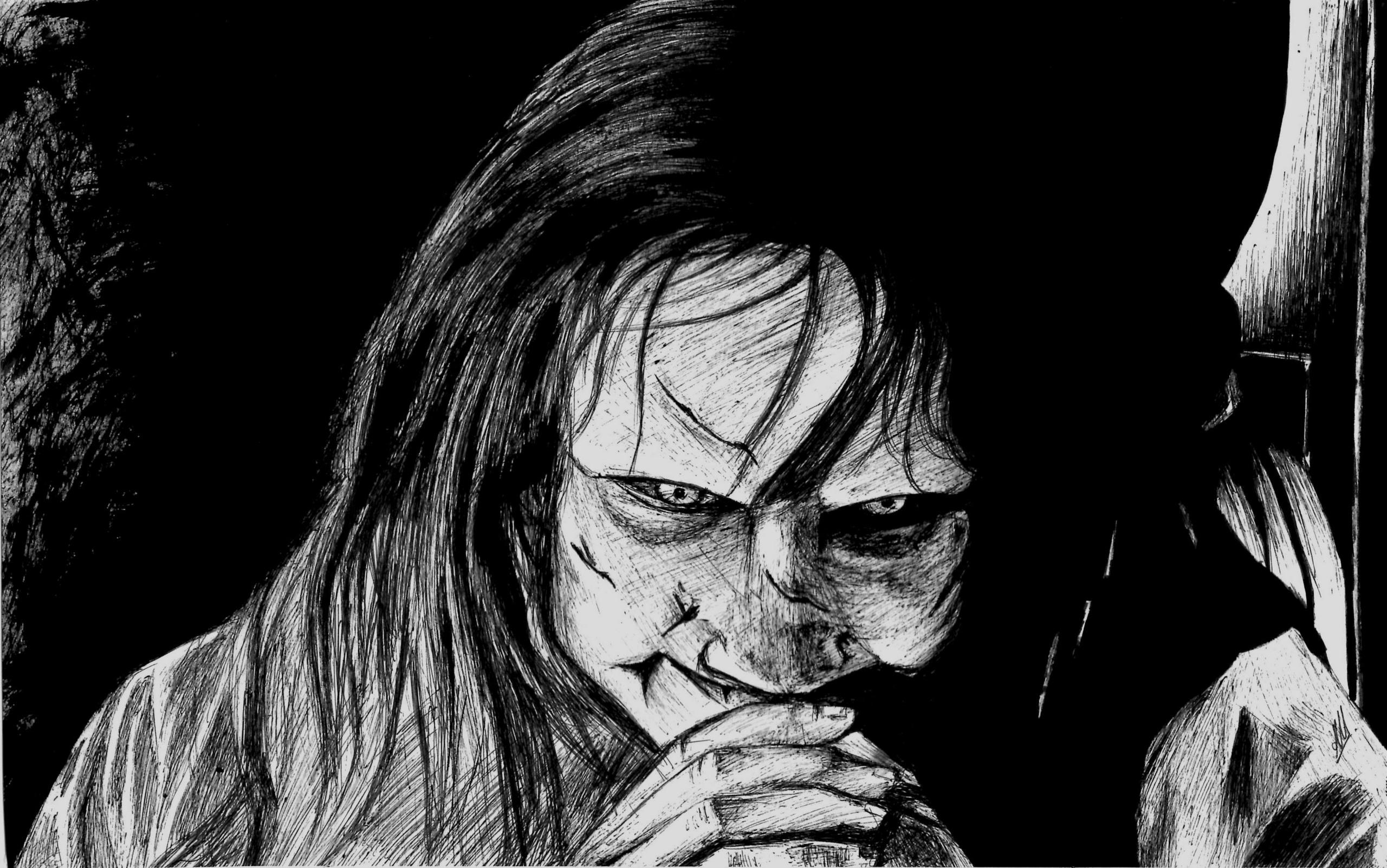 The Exorcist Computer Wallpapers Desktop Backgrounds 2560x1603