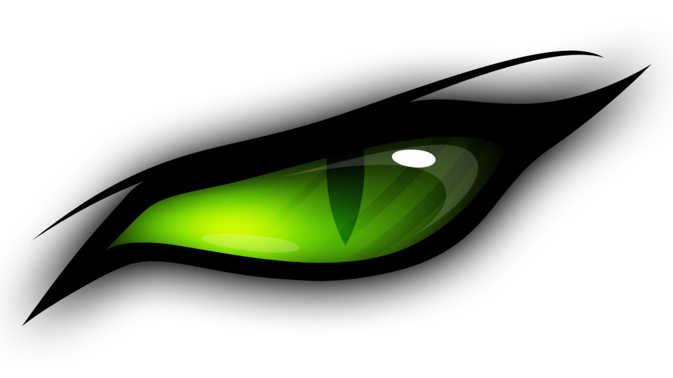 Blue Green Eyes Abstract Eye id 36763 1366x768