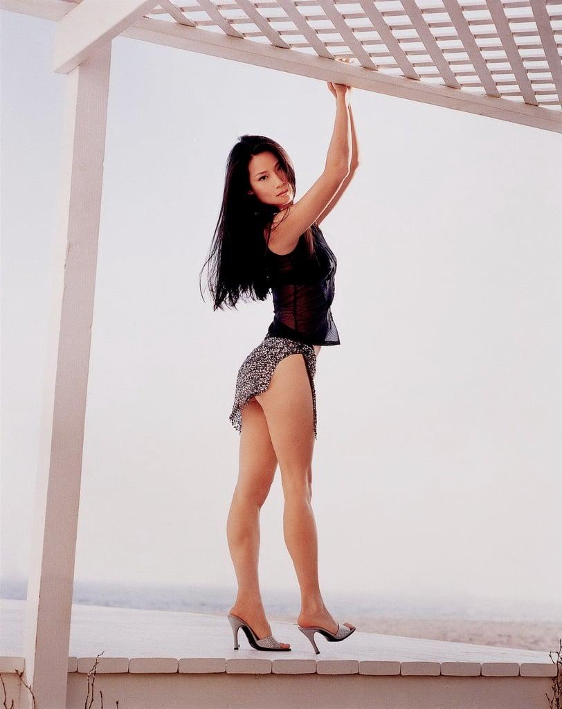 Hot girls in high heels