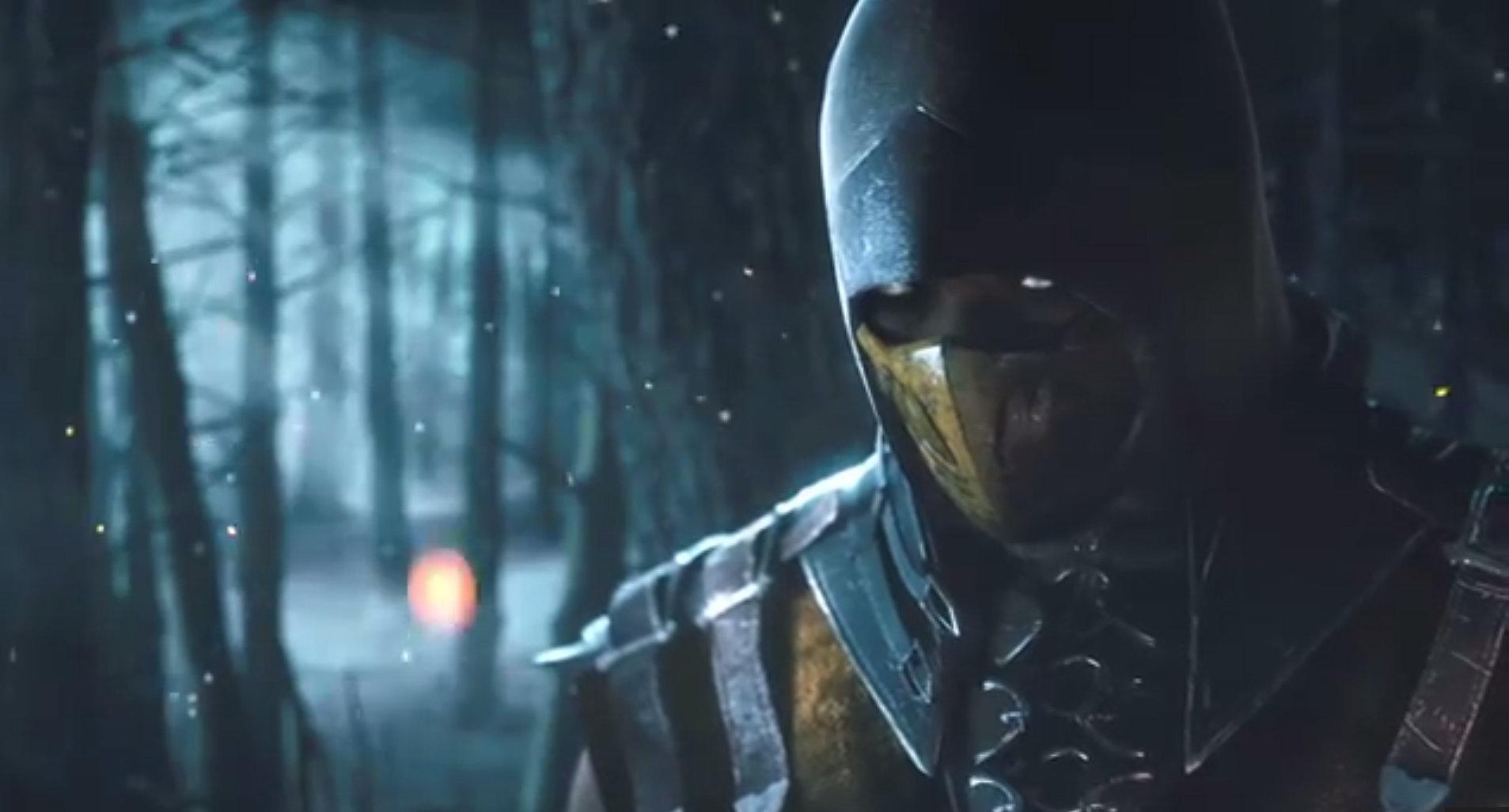 Mortal Kombat X Trailer 1907x1027