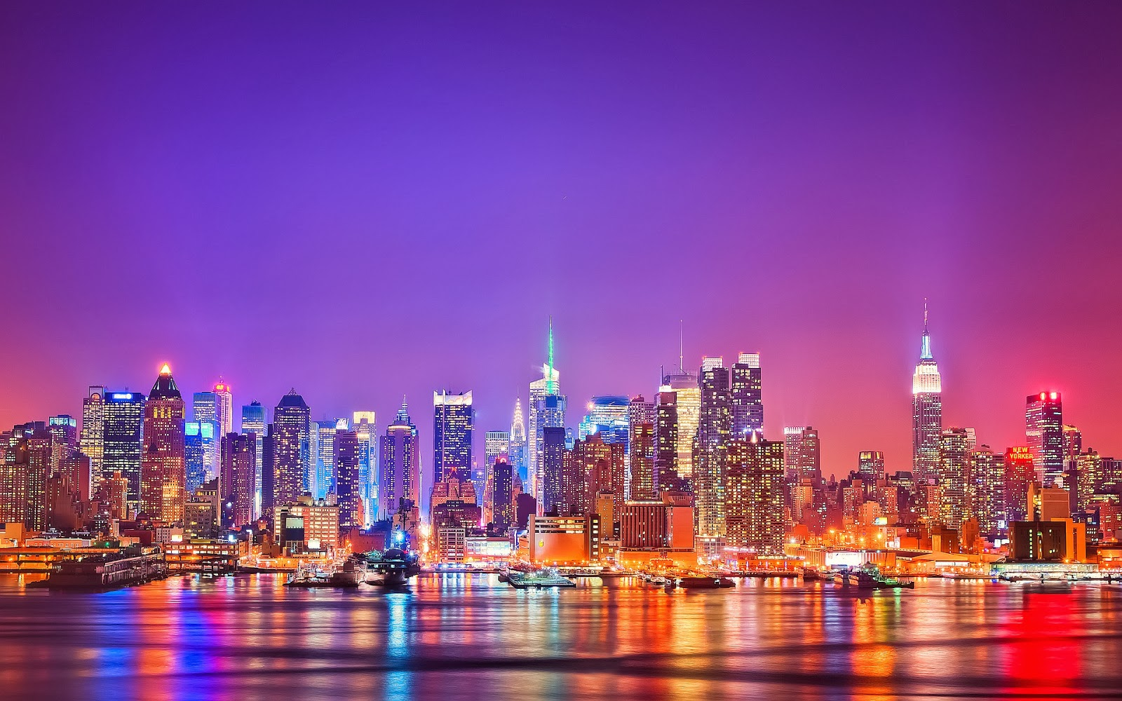 New York City HD WallpapersPics   HD Wallpapers Blog 1600x1000