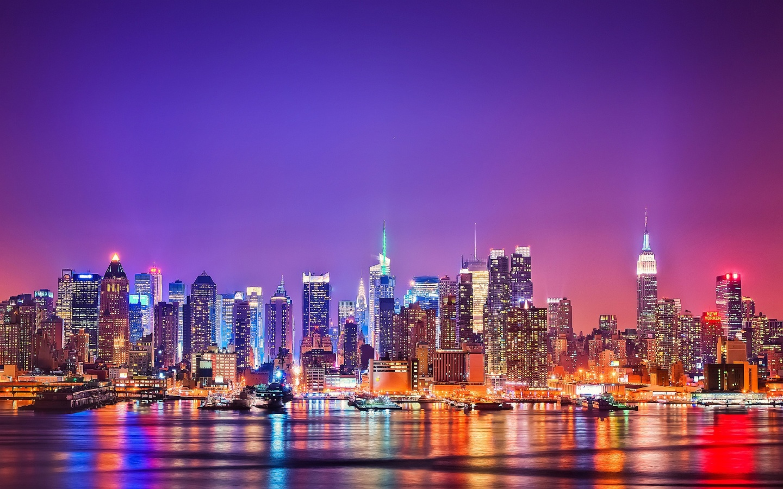 New York City Desktop Background Desktop Image 1440x900