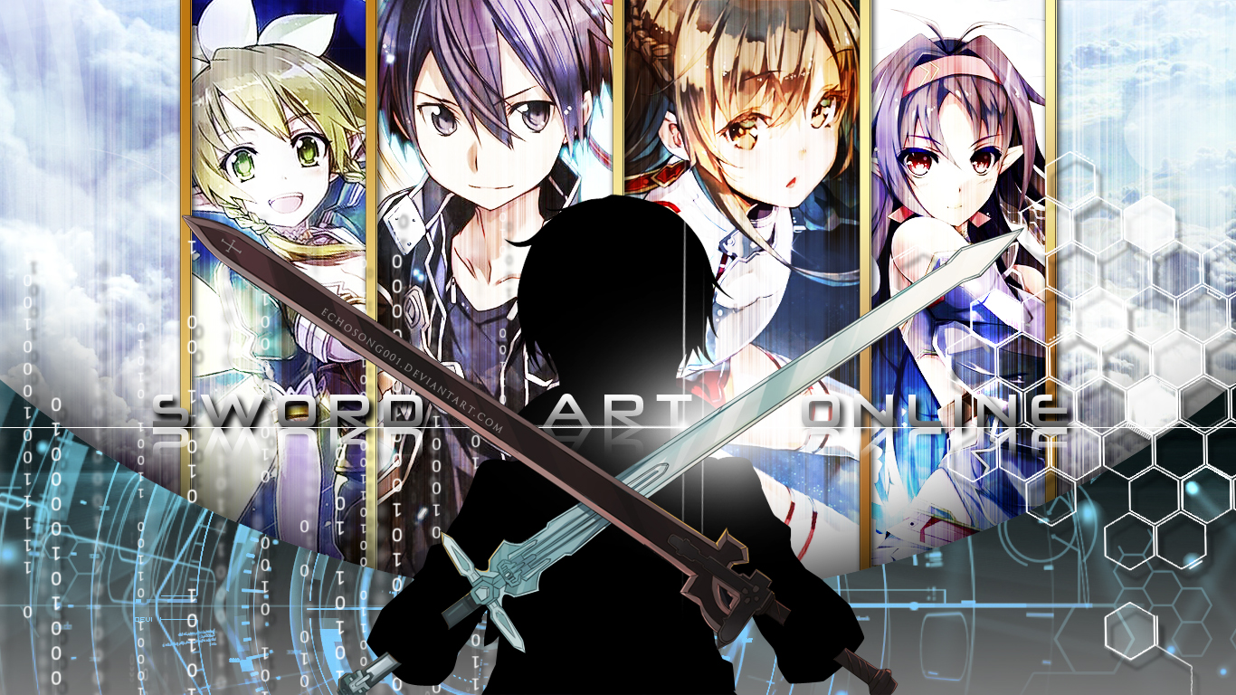 Beautiful Wallpaper Movie Sword Art Online - mHiZra  Picture_738430.jpg