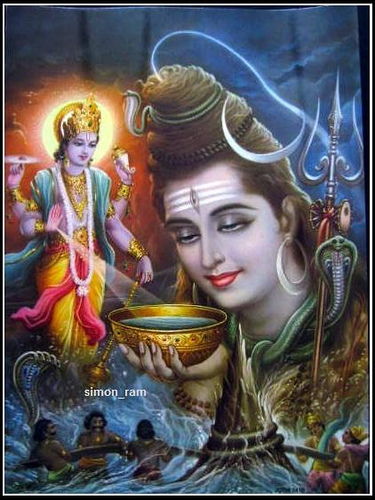 Bholenath 3D Wallpapers Lord Shiva 3D Pictures   Festival Chaska 375x500