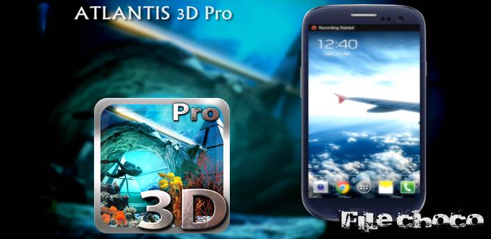 47+] 3D Effect Live Wallpaper APK on WallpaperSafari