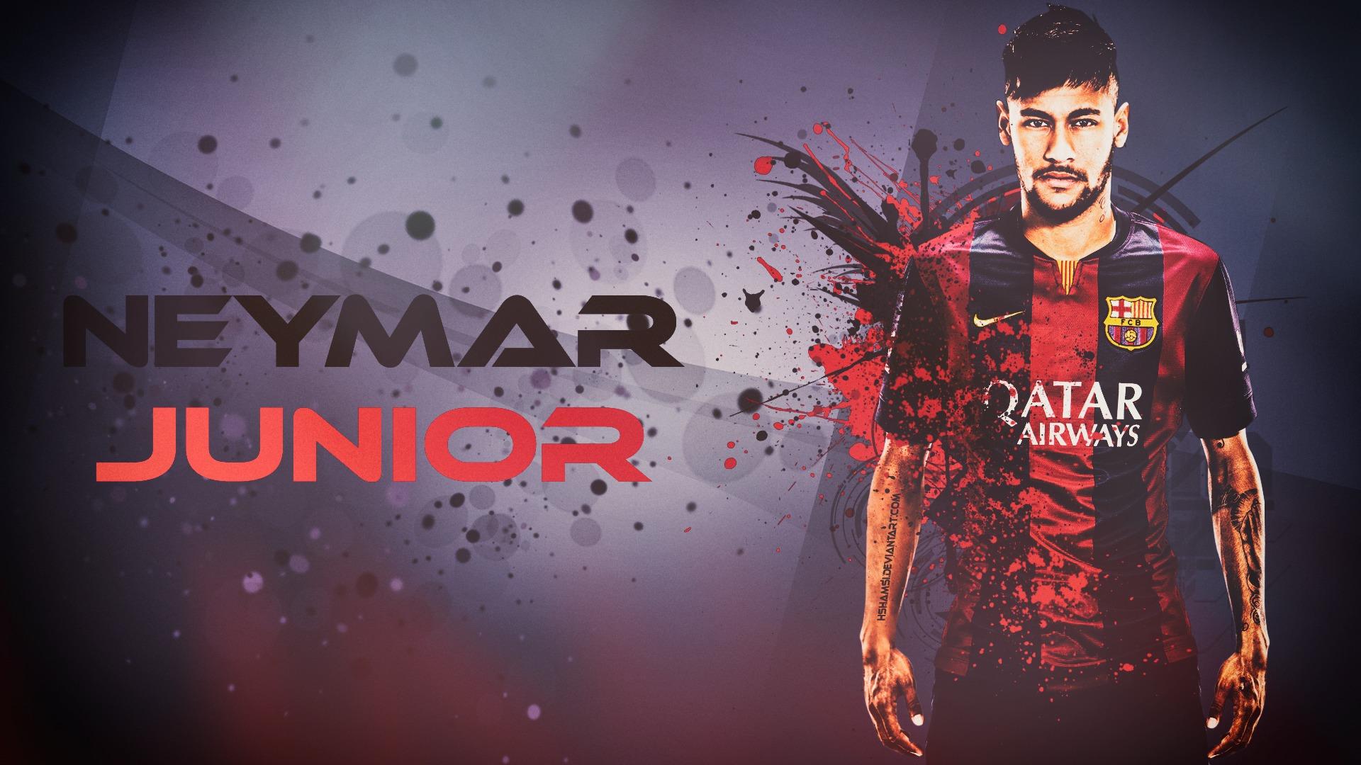Neymar junior Wallpaper, neymar, Barcelona, barcelona, football ...