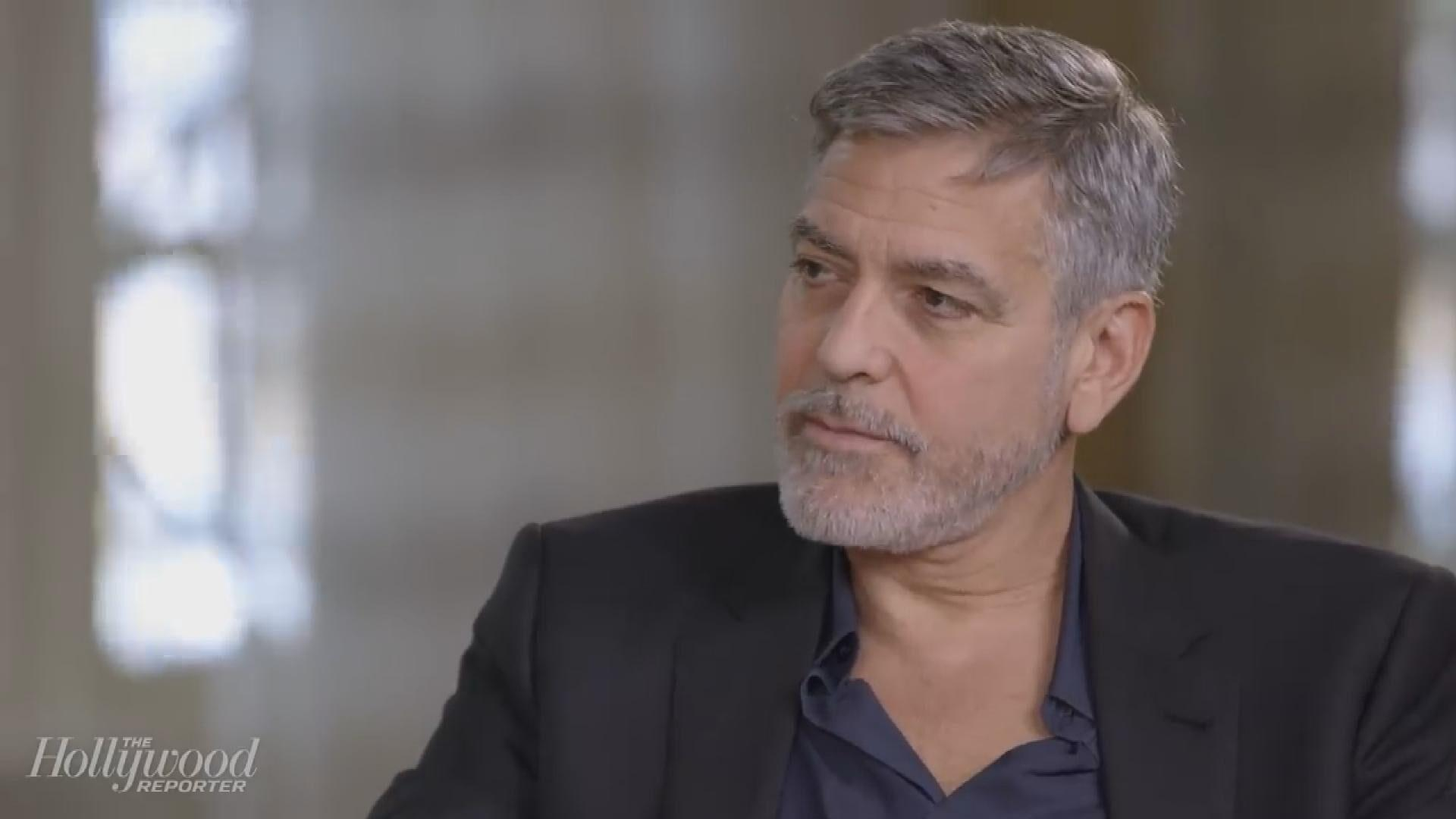 George Clooney Reveals He Thought He Was Going to Die Following 1920x1080