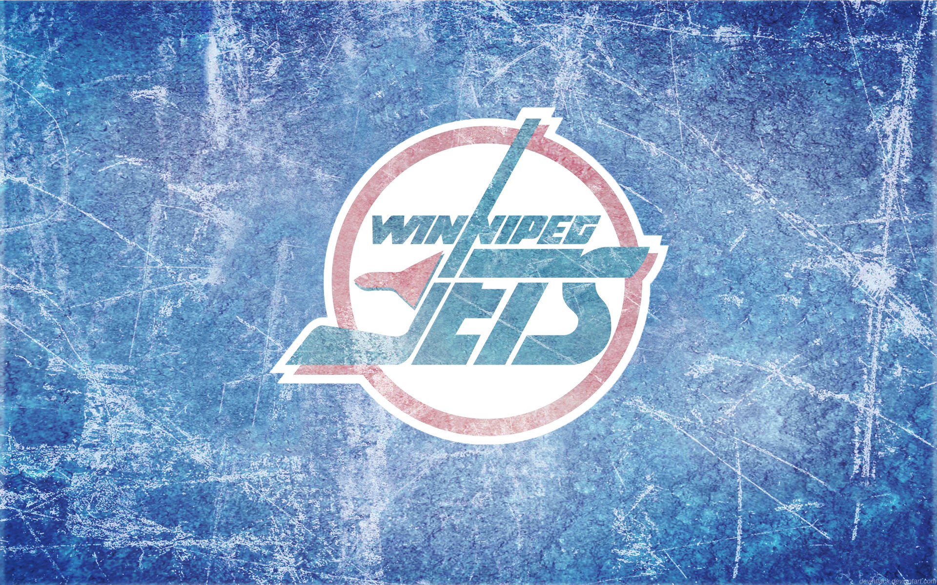 Winnipeg Jets Logo wallpaper   210616 1920x1200
