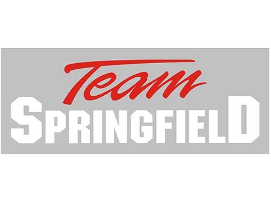 Springfield Armory Logo Springfield armory team 880x660