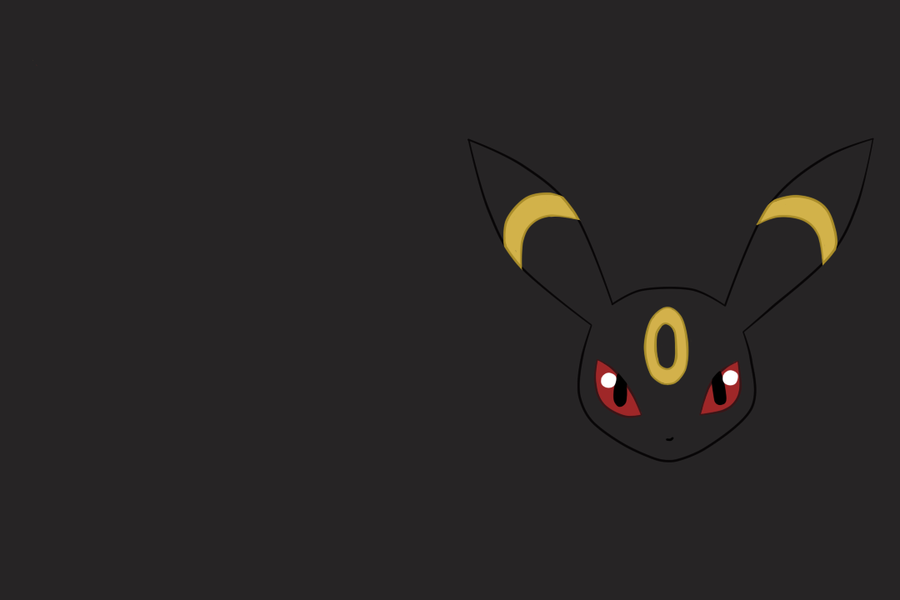 Umbreon Wallpaper by Banana Bear 900x600
