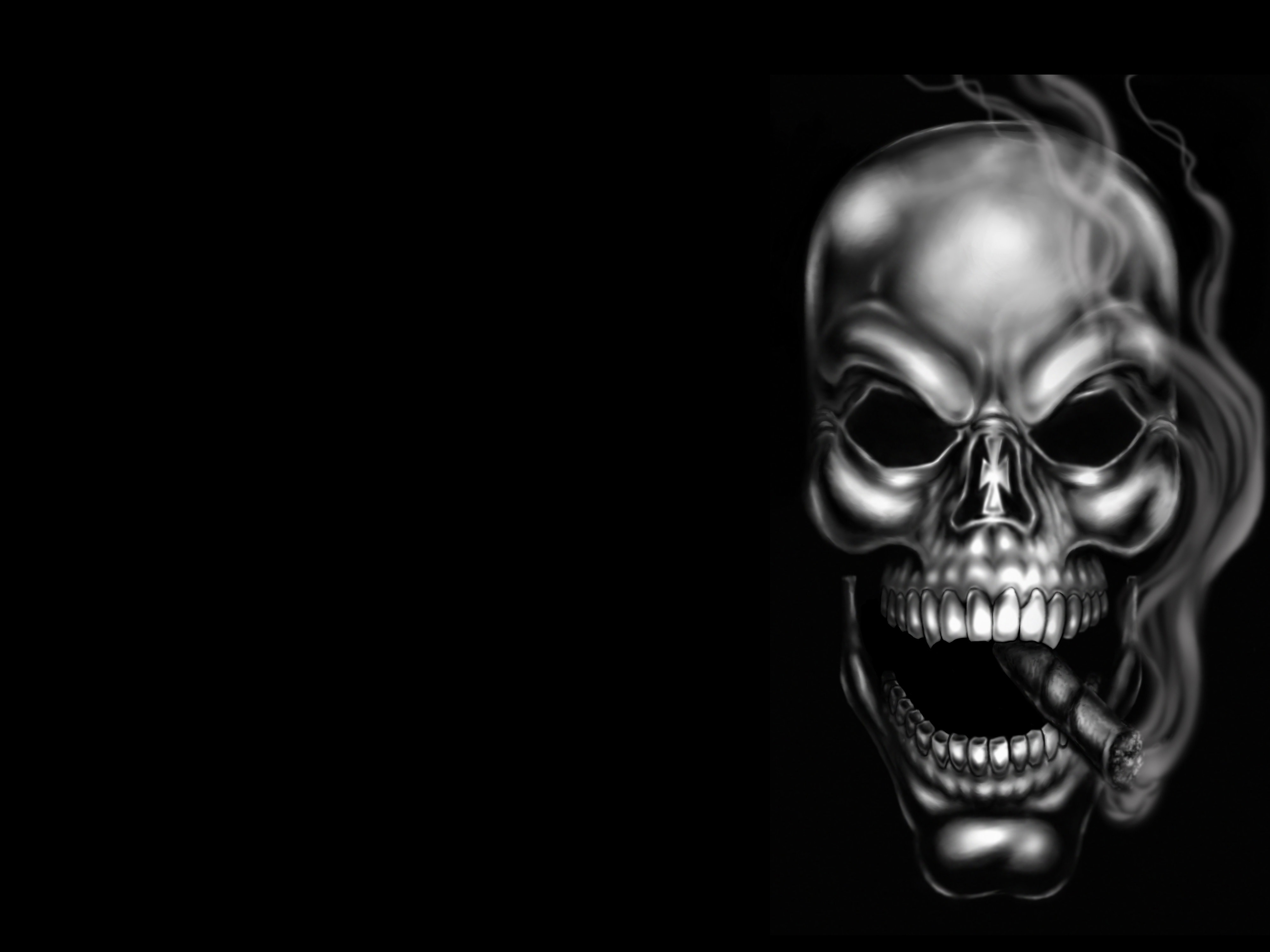 Skull And Bones Wallpaper Images TheCelebrityPix 4000x3000