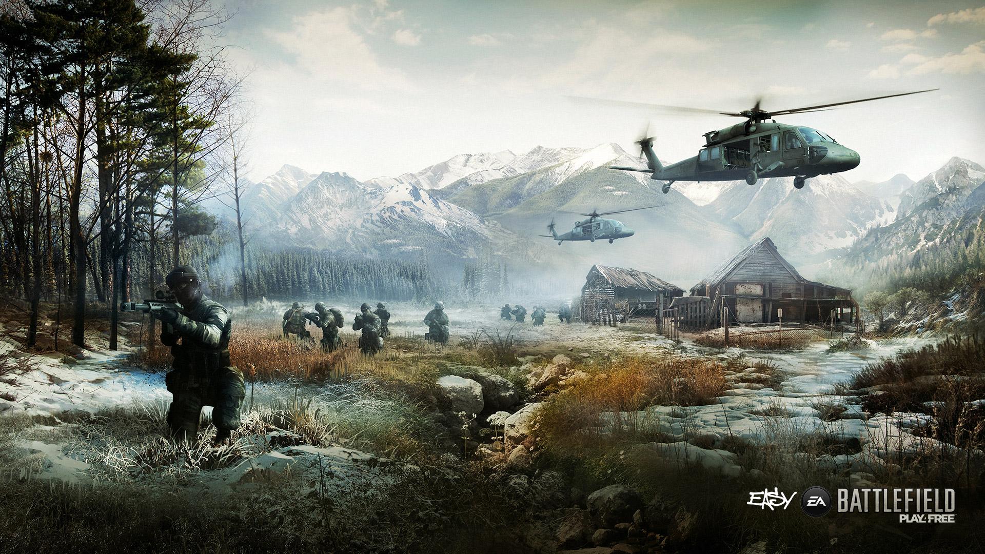 45 Battlefield 4 Animated Wallpapers On Wallpapersafari