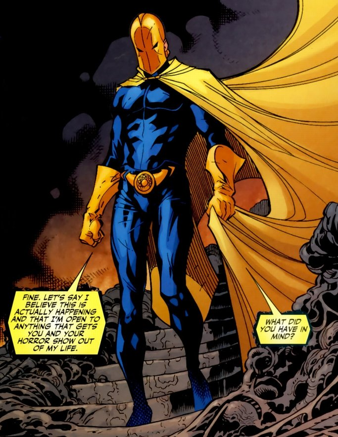 Dr Fate Backgrounds Comics Gallery 683x884