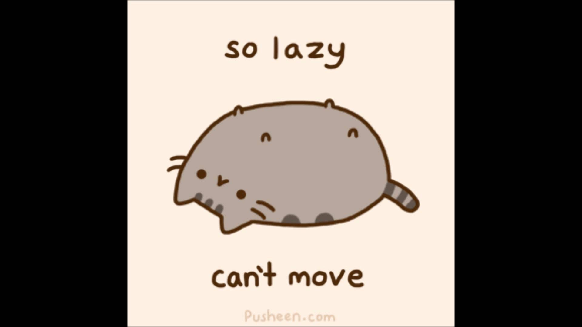 Displaying Images For   Pusheen The Cat Wallpaper 1920x1080