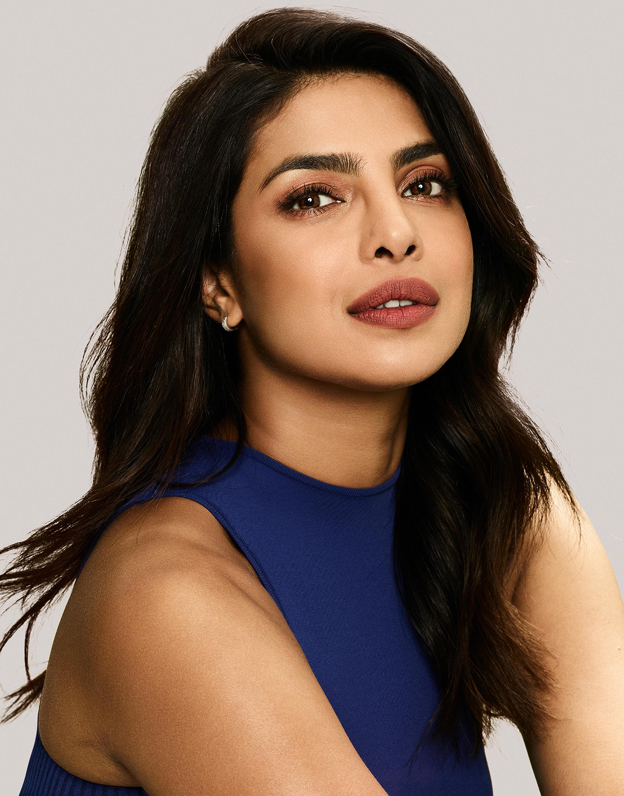 Priyanka Chopra fronts skin care brand Obagis new campaign 2117x2700