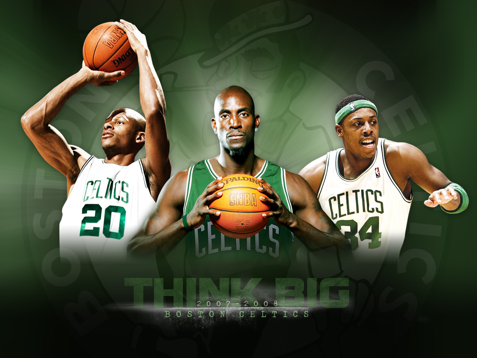 New Kevin Garnett Wife Celtics Dunk Wallpaper 1600x1200