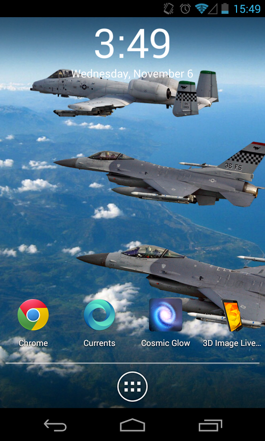 48+ 3D Image Live Wallpaper on WallpaperSafari