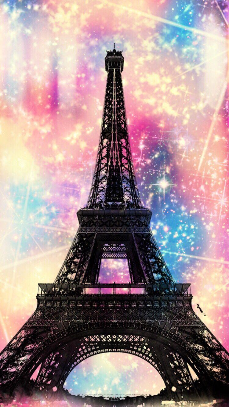 I Love Paris Wallpaper My Wallpaper Creations Paris wallpaper 750x1334
