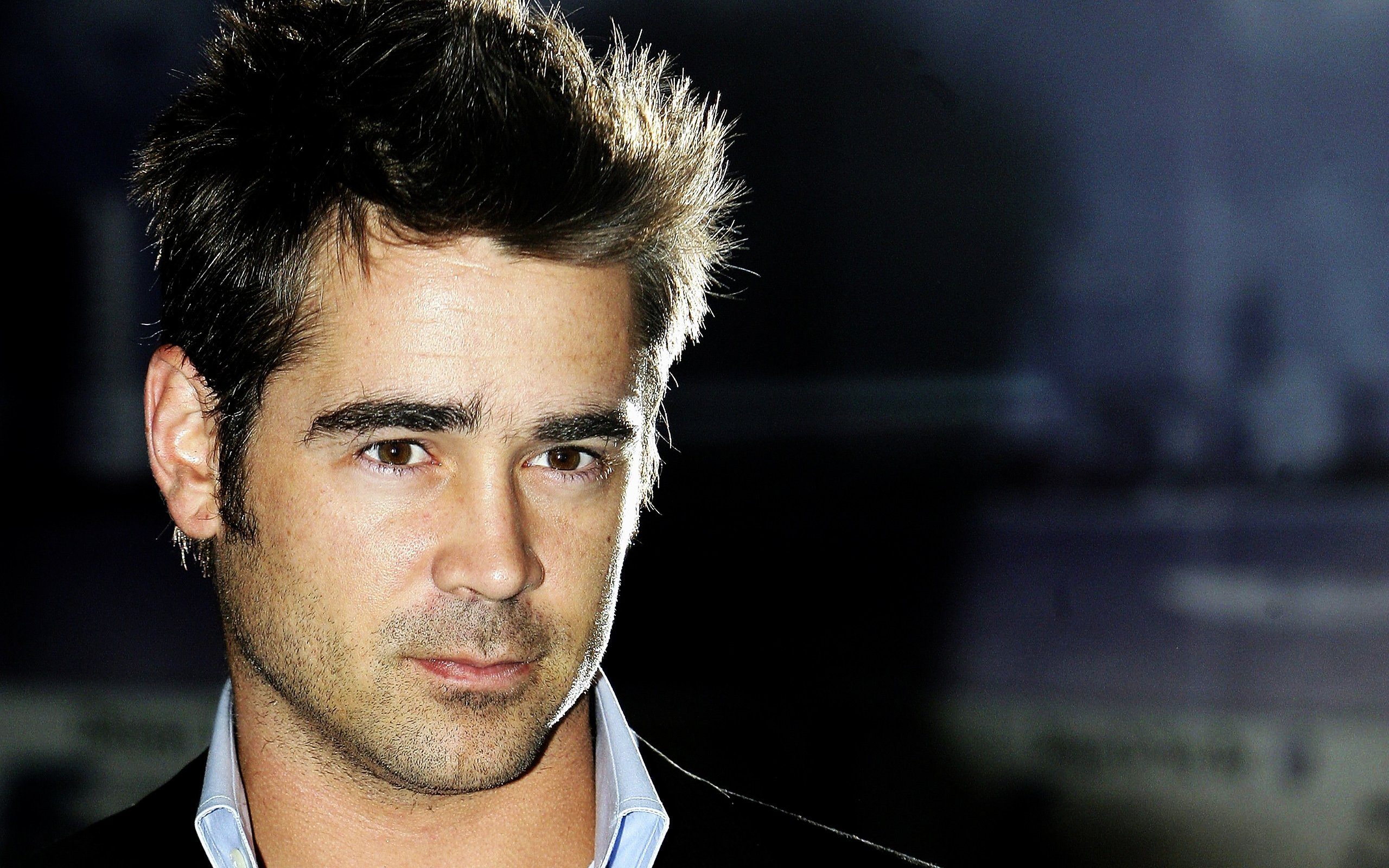 Colin Farrell Wallpapers High Resolution and Quality Download 2560x1600