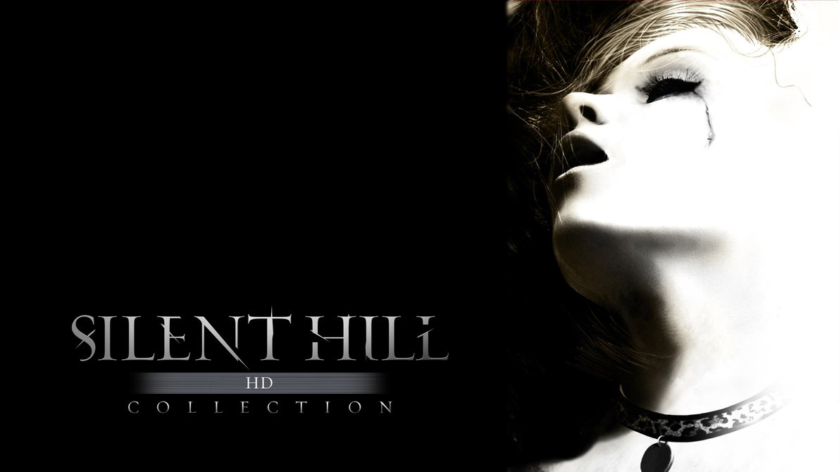 48 Silent Hill Wallpapers Hd On Wallpapersafari