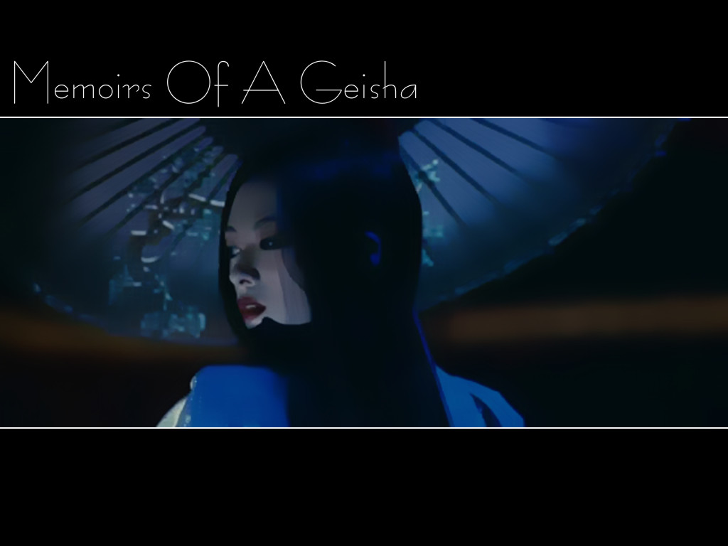 Memoirs Of A Geisha Wallpaper Memoirsofageisha wallpaper 1024x768