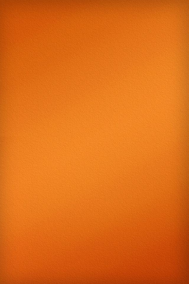 Bright Orange Texture iPhone HD Wallpaper iPhone HD Wallpaper 640x960