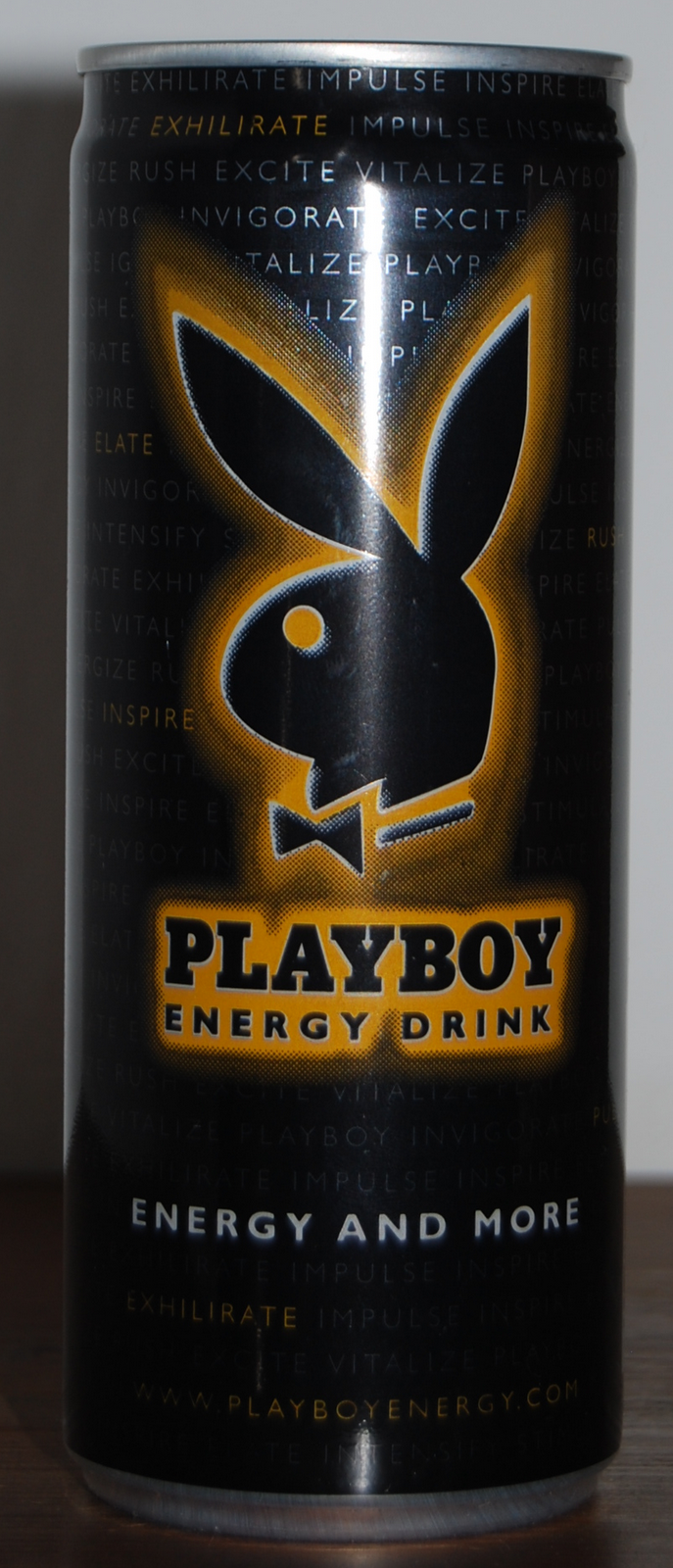 Venom Energy Drink Logo Playboy   energy drink 687x1600