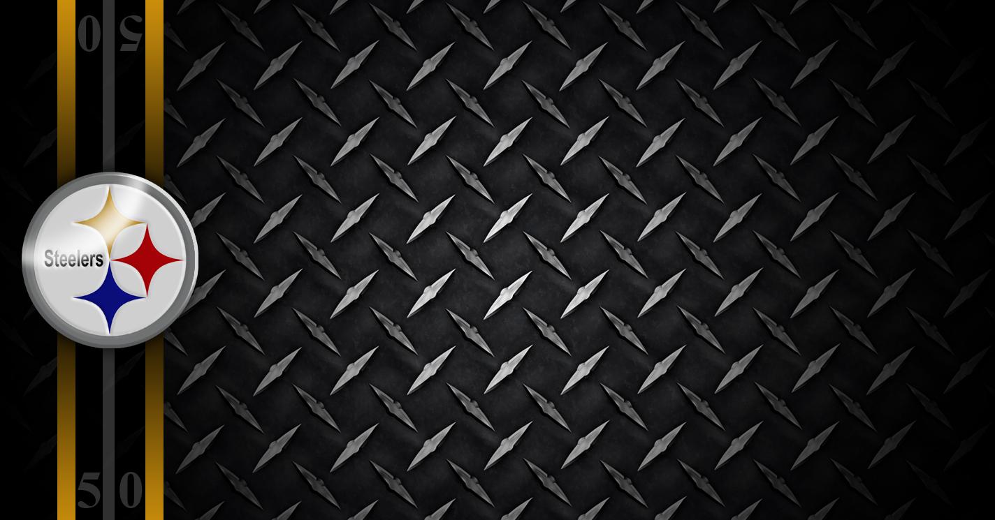 3 d steelers wallpaper wallpapersafari - Steelers background ...