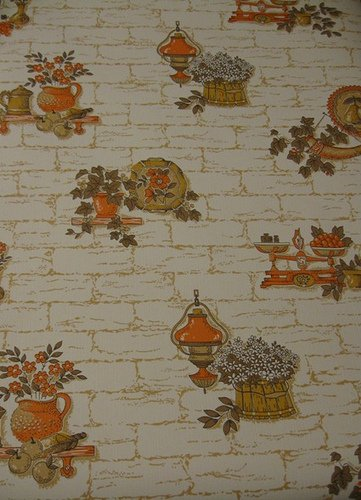 Vintage Country Kitchen Wallpaper Flickr   Photo Sharing 361x500