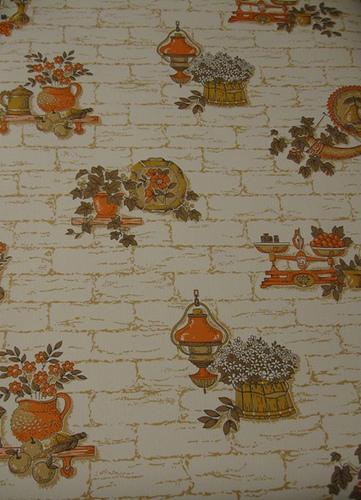 Country Kitchen Wallpaper Wallpapersafari