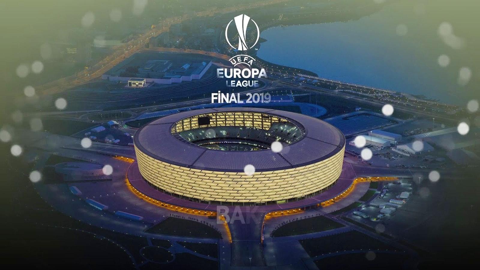 Europa League 2019 Wallpapers 1600x900