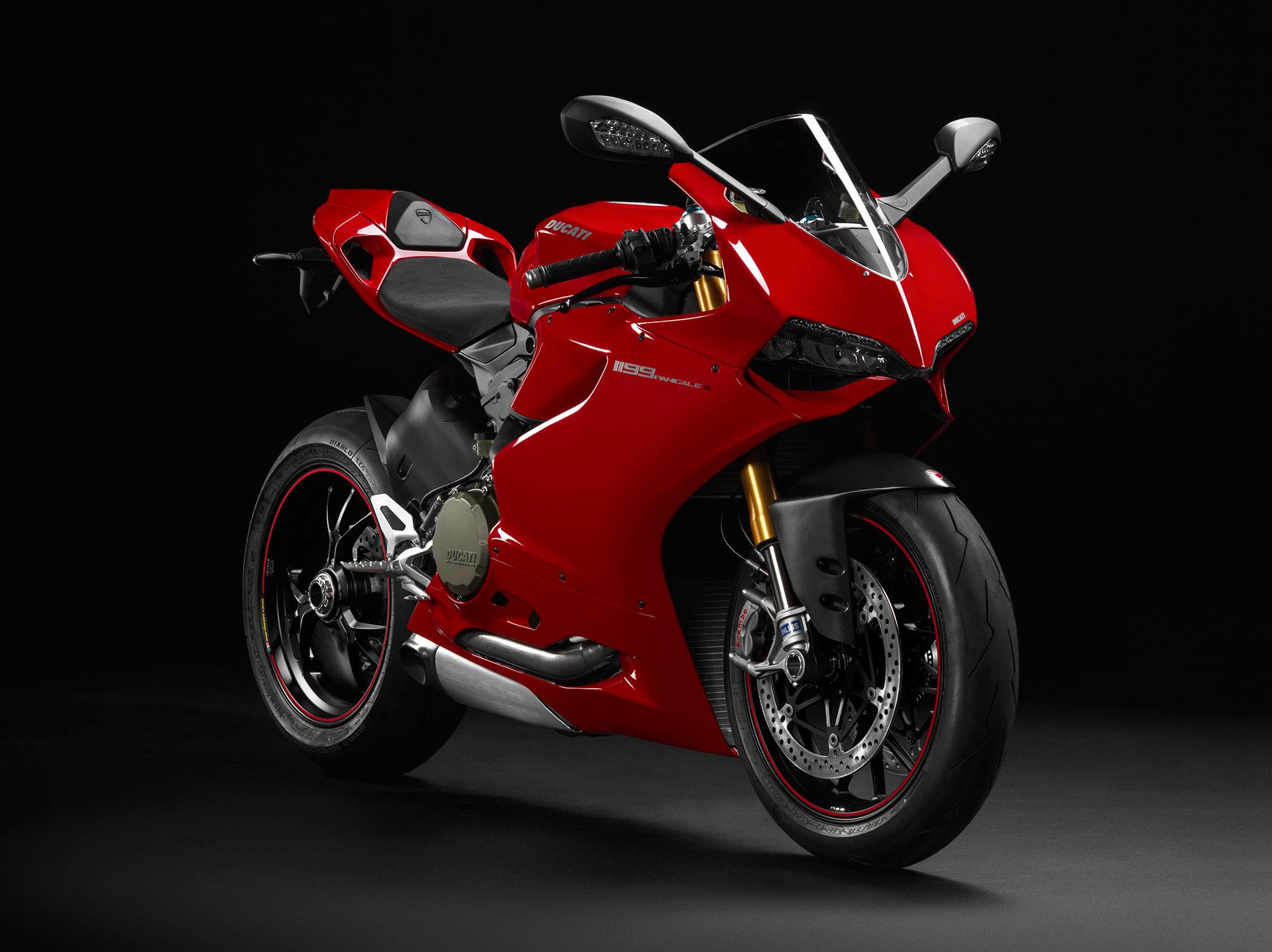 Ducati 899 Panigale Wallpaper 2014x1508