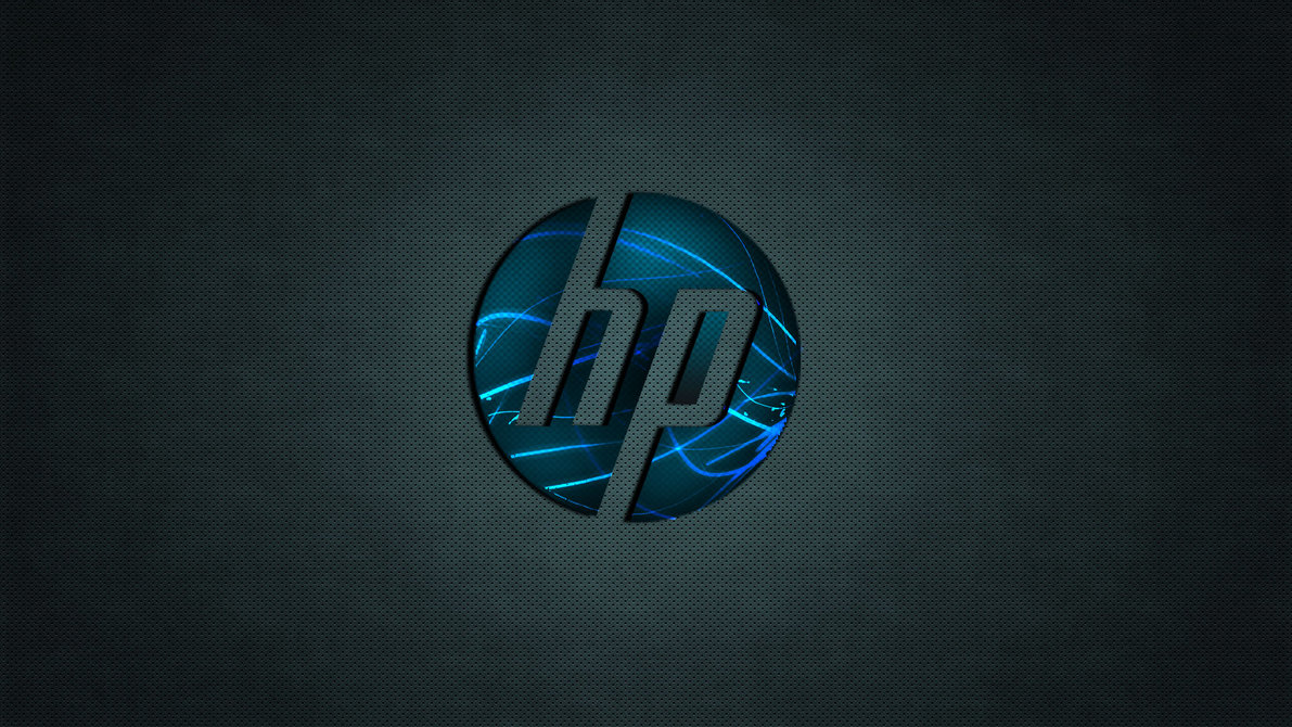 HP Desktop Wallpaper by SstrangerR 1191x670