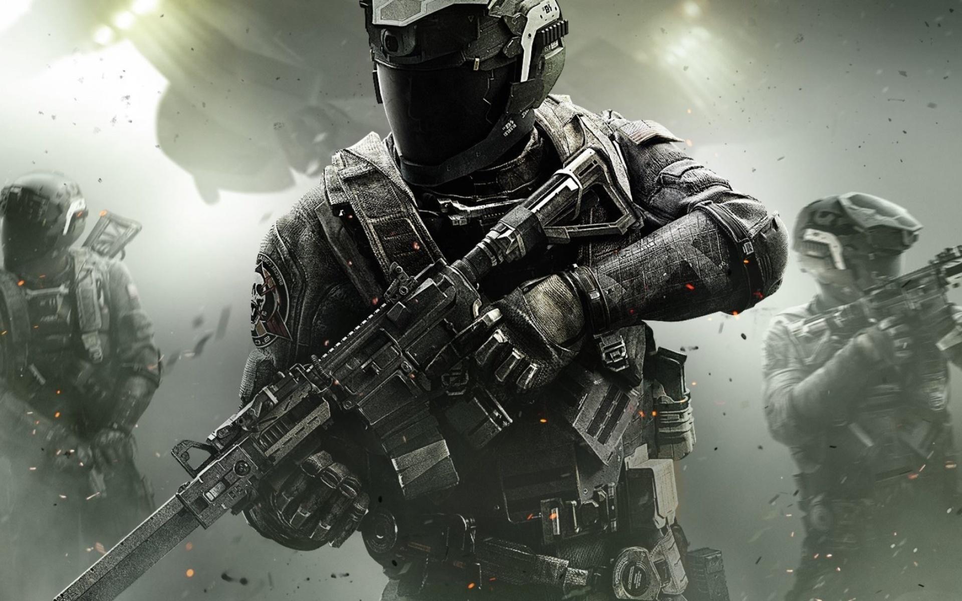 Call Of Duty Infinite Warfare 2 Wallpaper   Call Of Duty 1920x1200