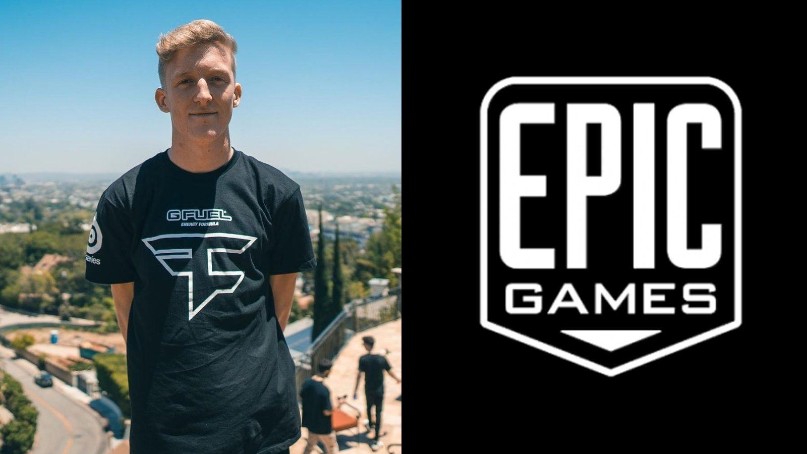 Epic Games Clarify Why FaZe Clans TFUE Received a Permanent 1600x900