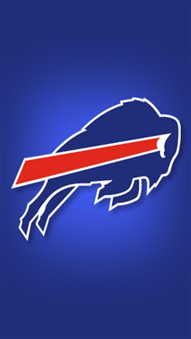 Buffalo Bills Sports iPhone Wallpapers iPhone 5s4s3G Wallpapers 640x1136