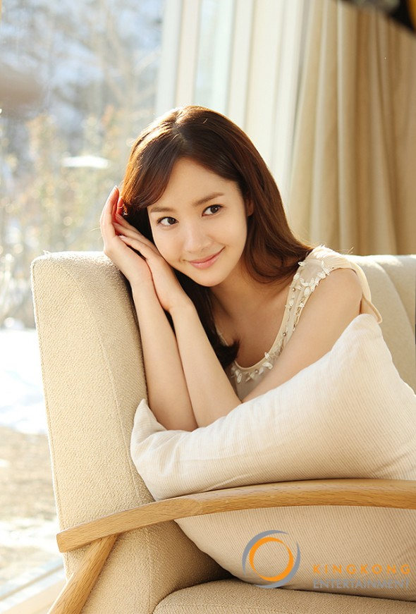 Park Min Young Je nai pas le temps dtre en couple 590x871