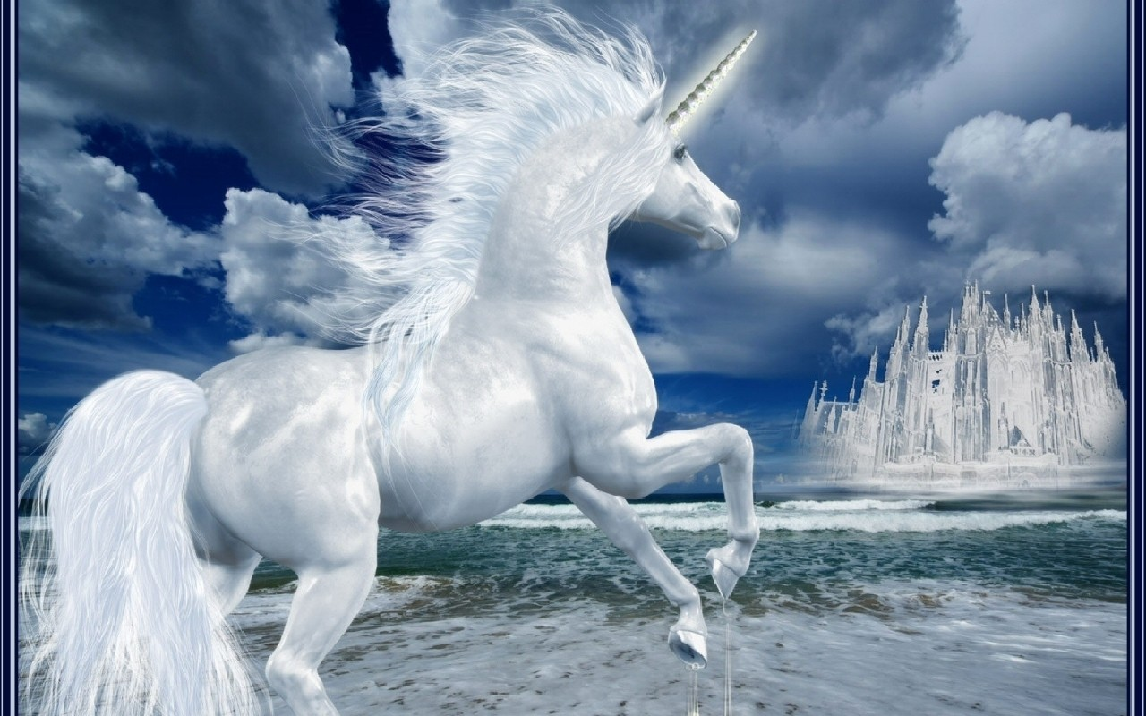 Unicorn pictures 40 high quality unicorn wallpapers full hd unicorn - Unicorn Wallpaper Widescreen Wallpaper Unicorn Wallpaper Widescreen