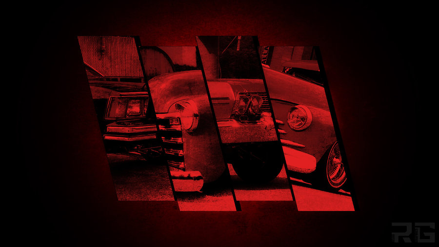 Free download Lowrider Wallpaper 4 in 1