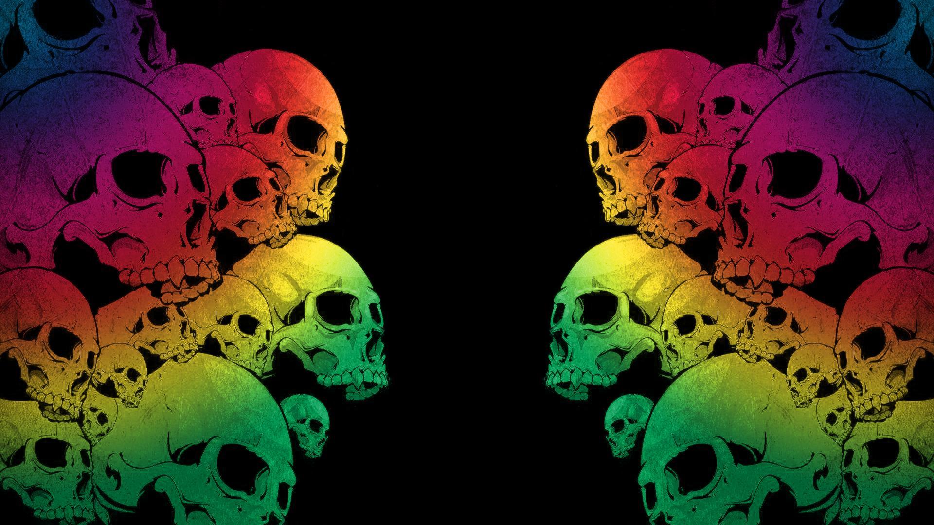 Skull Computer Wallpapers Desktop Backgrounds 1920x1080 ID310526 1920x1080