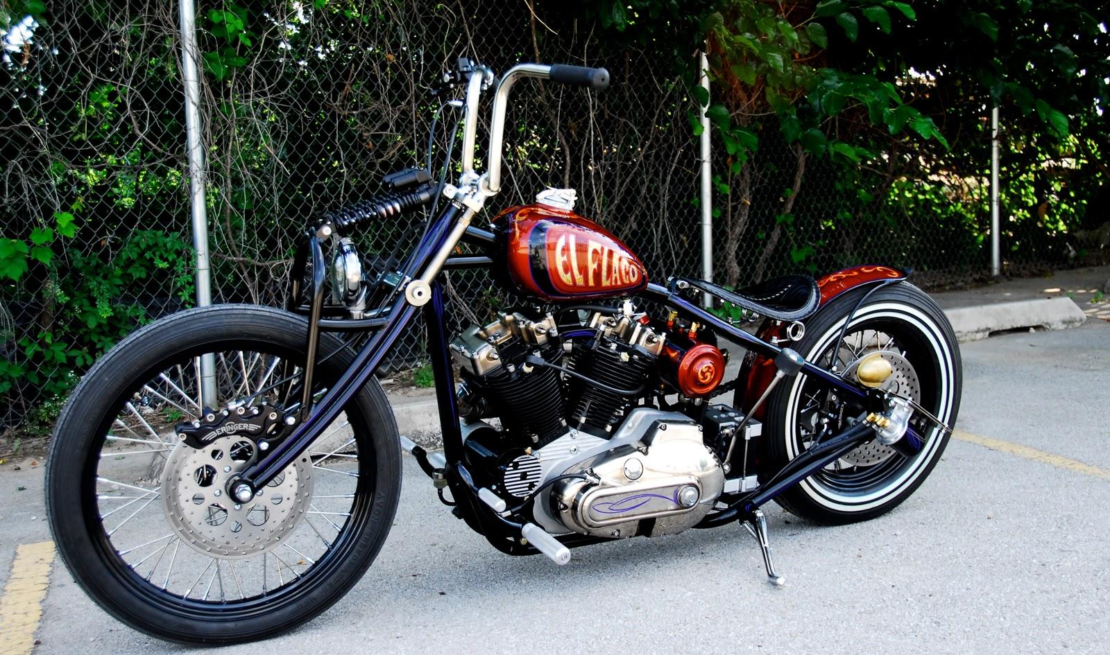 harley sportster bobber chopper brass balls bobbers el flaco 1600x945