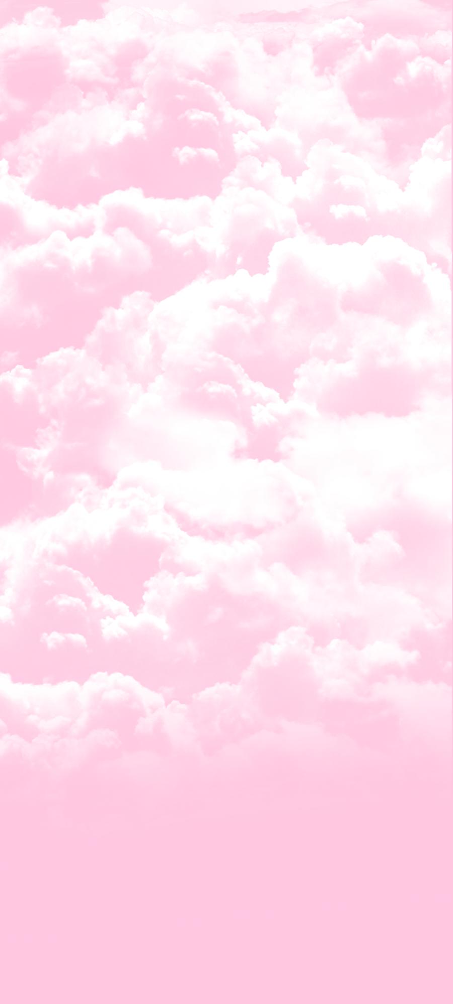custom box background  clouds by mochajelly 900x1994